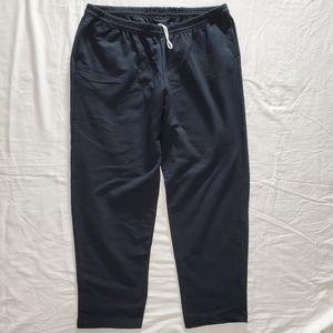 Port & Company Plus Size Men's Joggers/Sweatpants